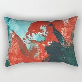 patriTHOTic Rectangular Pillow