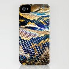 Coils iPhone (4, 4s) Slim Case