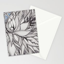 Cambrian Explosion Stationery Cards