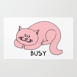 Busy Rug