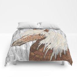 Haflinger Horse Comforters