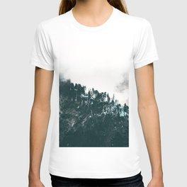 Symphonies of light T-shirt