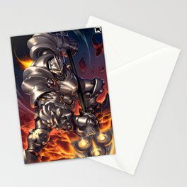 reinhardt Stationery Cards