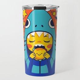 Overbite: Jawbreaker 3 Travel Mug