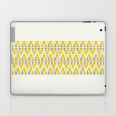 Lemon Sorbet Laptop & iPad Skin