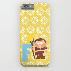 f for farmer Slim Case iPhone 6s