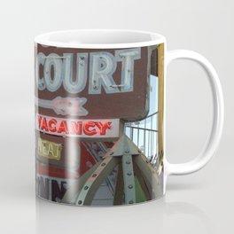 motel Coffee Mug