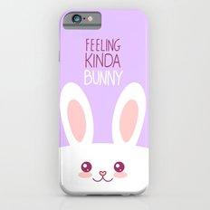 Feeling Bunny iPhone 6s Slim Case