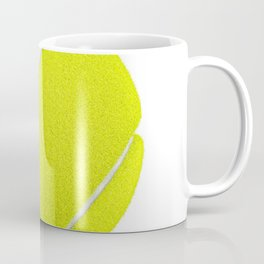 Tennisball Coffee Mug