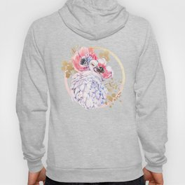 Every Peacock Wants A Lovely Peahen Hoody
