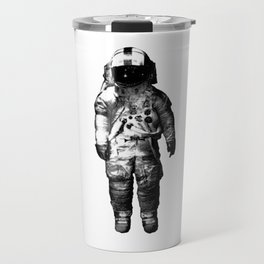 Astronaut Entendu Travel Mug