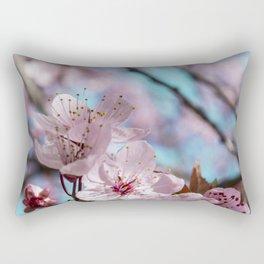 Sakura.Cherry Blossom Rectangular Pillow