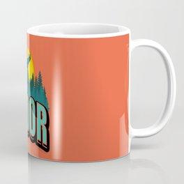 Greetings from Endor Coffee Mug