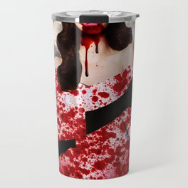 Trouble In Acapulco Travel Mug