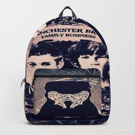 Supernatural In A Bottle Backpack