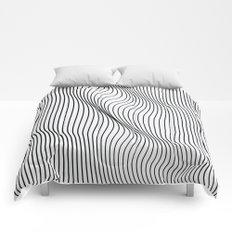 Minimal Curves Comforters