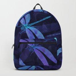Dragonflies Backpack