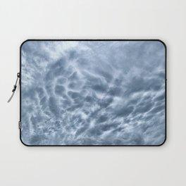 Mammatus Cloud Panorama Laptop Sleeve