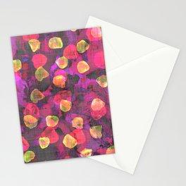 Lysergic Primavera Stationery Cards