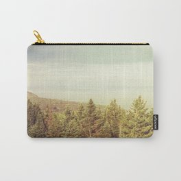 Forest Lookout Carry-All Pouch