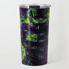 Future Halo Travel Mug