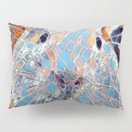 Mosaic - Guinea Pig Pillow Sham