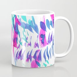 Lanai Pink Coffee Mug