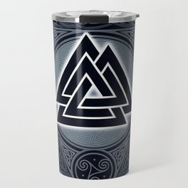 Vikings Travel Mug
