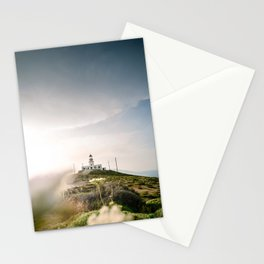 To the Lighthouse Stationery Cards