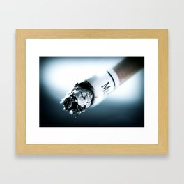 Better Than Air Framed Art Print