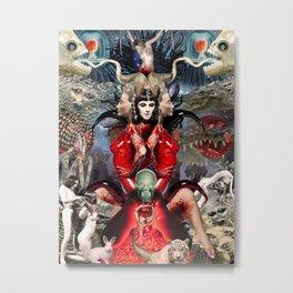 Kingdom Metal Print