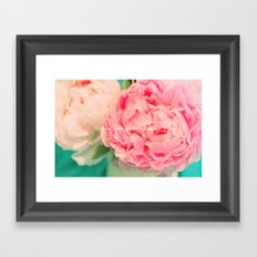 {You are beautiful} Framed Art Print