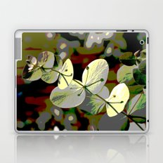 Bright Leaf Laptop & iPad Skin