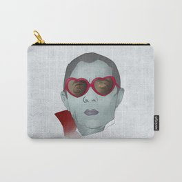 Bela Lugosi's gay. Carry-All Pouch