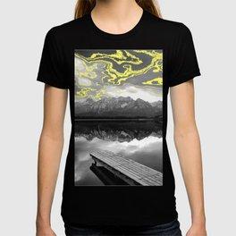 Lightening Swirls T-shirt