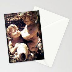 Thanks, You're an Angel. Stationery Cards