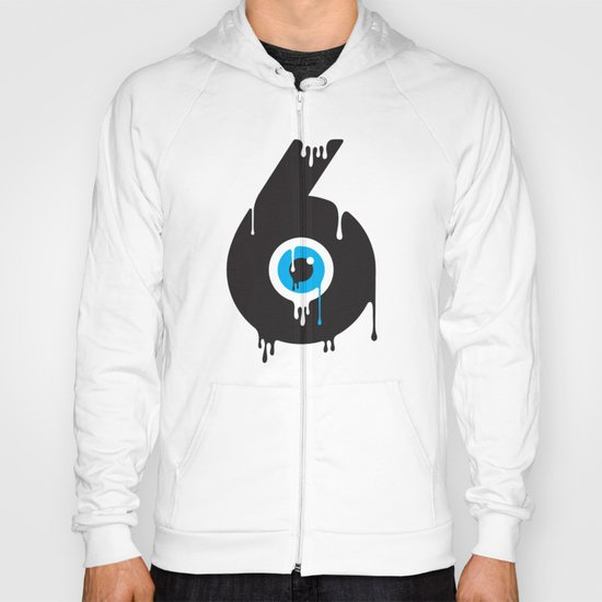 Paint your Society Hoody