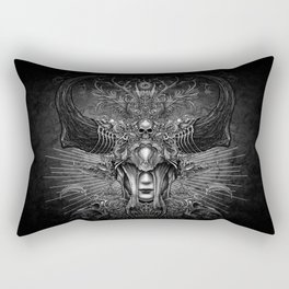 Winya No. 81 Rectangular Pillow