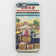 eden supermarket Slim Case iPhone 6