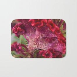 The Brain of a Flower Bath Mat