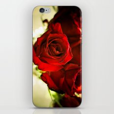 I Punched The Flowers You Gave Me, And Now I'm Sending Them Back iPhone & iPod Skin