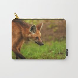 Wolf Strut Carry-All Pouch