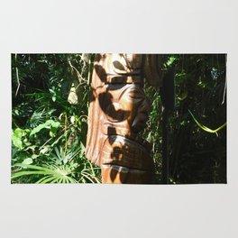 Mopan Maya Rug