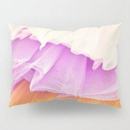 Tutu Candy Pillow Sham