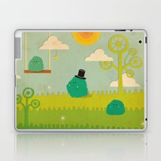 LILLL Monsters Laptop & iPad Skin
