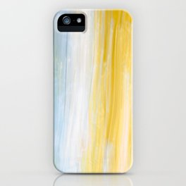Indomitable Light 4 iPhone Case