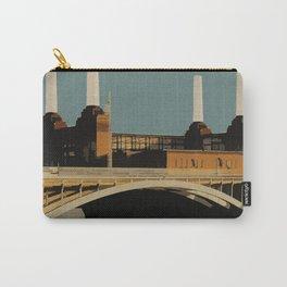 Pop Power (Battersea) Carry-All Pouch