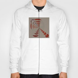 A Different World Hoody