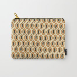 Papayas Carry-All Pouch