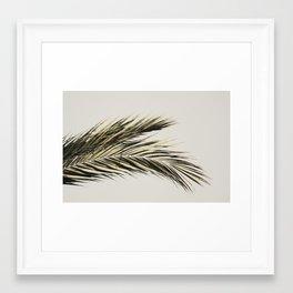 stay sharp Framed Art Print